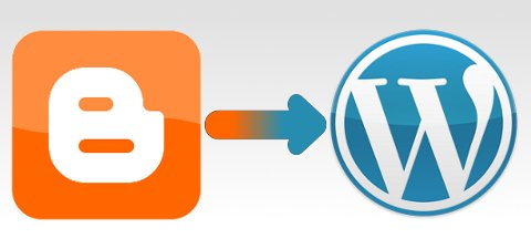 Howto Migration blog Blogger vers WordPress