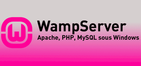 WampServer 2.1 Nouvelle version