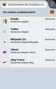 firefox beta android modules 188x300 Firefox pour Android nouvelle version 14.0