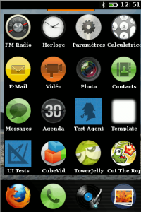 firefox os application